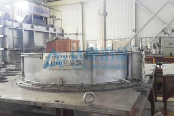 Casting Technology Support of Aluminum and Aluminum Alloy